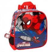 Disney Backpack S Spiderman Comic
