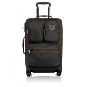 Tumi Alpha Bravo Kirtland International Expandable Carry-On Hickory 2