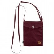 FjallRaven Pocket Schoudertas Plum