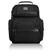 Tumi Alpha 2 Business T-Pass Class Brief Pack Black