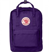 "FjallRaven Kanken Laptop 13"" Rugzak Purple"