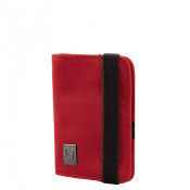 Victorinox Travel Accessories 4.0 Passport Holder RFID Protection Red