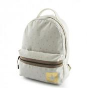 Converse Mini Backpack Ecru