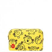 Mi-Pac Wash Bag Toilettas Little Miss Sunshine Yellow