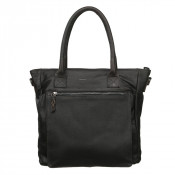 DSTRCT Compton Road Shopper Black 321130