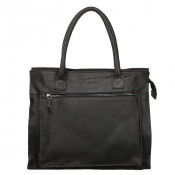 DSTRCT Compton Road Shopper Black 321330