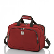 Titan Nonstop Boardbag Schoudertas Red
