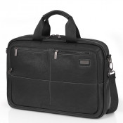 "Gabol Studio Briefcase 15.6"" Small Black"