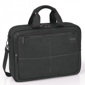 "Gabol Studio Briefcase 15.6"" 3 Black"