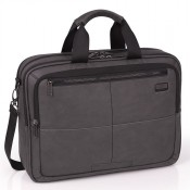 "Gabol Studio Briefcase 15.6"" 3 Grey"