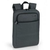 Gabol Baltic Backpack 15.6'' small Grey