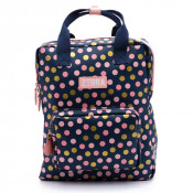 Zebra Trends Kinder Rugzak L Dots Navy