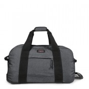 Eastpak Container Wheels 65 Black Denim