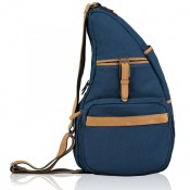 The Healthy Back Bag Expedition L Rugzak Atlantic Blue