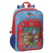 Disney Backpack L Paw Patrol Team Players
