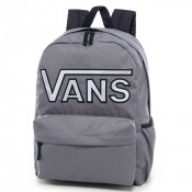 Vans Realm Flying Rugzak Pewter Grey/Snow Camo