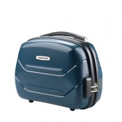 CarryOn Porter 2.0 Beauty Case Petrol Blue