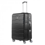 CarryOn Transfer Trolley 75 Black