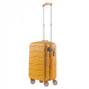 CarryOn Transfer Handbagage Trolley 55 Orange