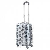 CarryOn Handbagage Trolley 55 Cats