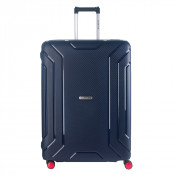 CarryOn Steward Spinner 75 Dark Blue