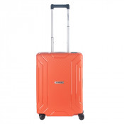 CarryOn Steward Handbagage Spinner 55 Orange
