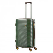 CarryOn BlingBling Spinner 66 Green Gold
