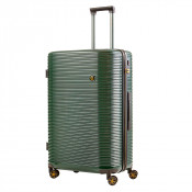 CarryOn BlingBling Spinner 76 Green Gold