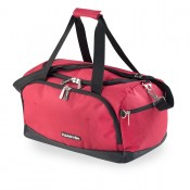CarryOn Daily Sporttas Red