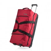 CarryOn Daily Double Loader Wieltas Red