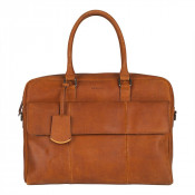Burkely On The Move Schoudertas Back To School Cognac 518822