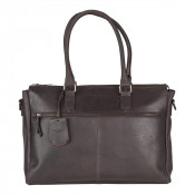 Burkely On The Move Schoudertas Back To School Brown 518922