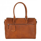Burkely On The Move Schoudertas Back To School Cognac 518922