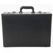 Davidt's Attache Case Black