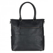 Burkely Antique Avery Shopper Black 521756