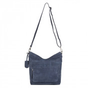 Burkely Mono Maddy Cross Body Schoudertas Blue 531924