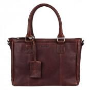 Burkely Antique Avery Handbag S Brown 536956
