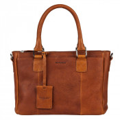 Burkely Antique Avery Handbag S Cognac 536956