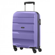 American Tourister Bon Air Spinner S Strict Lavender Purple