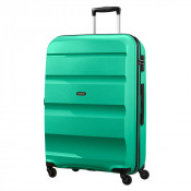 American Tourister Bon Air Spinner L Emerald Green