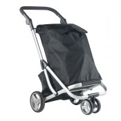 CarryOn Shopping Cruiser 3 Wheels Black