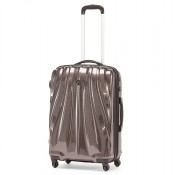 Claymore Glacier Trolley 61 Carbon Grey