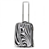 Claymore Zebra Trolley 50 Black/White