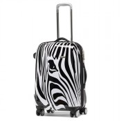 Claymore Zebra Trolley 61 Black/White