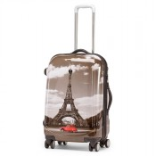 Claymore Classic Paris Trolley 61 Multi