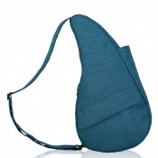 The Healthy Back Bag The Classic Collection Textured Nylon M iPad Turkisch Blue