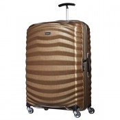 Samsonite Lite-Shock Spinner 75 Sand