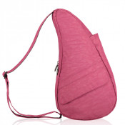 The Healthy Back Bag The Classic Collection Textured Nylon S Cranberry