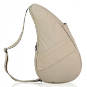 The Healthy Back Bag The Classic Collection Textured Nylon M iPad Sierra