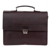 Burkely Vintage Dean Briefcase 3 Brown 637922